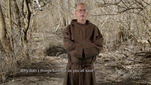 Hologram 101: Long after the rapture (video)